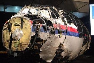 Нідерланди візьмуть на себе основні судові витрати у справі MH17