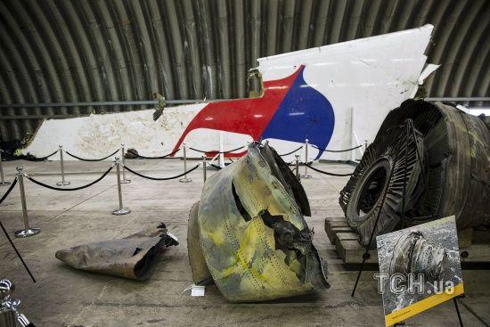 Німеччина закликала Росію долучитися до розслідування авіакатастрофи МH17