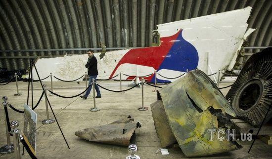 Журналісти оприлюднили нові докази причетності армії РФ до збиття літака рейсу МН17 над Донбасом