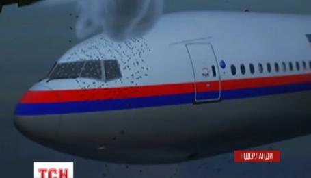 Міжнародна слідча група доповіла про висновки щодо авіакатастрофи над Донбасом
