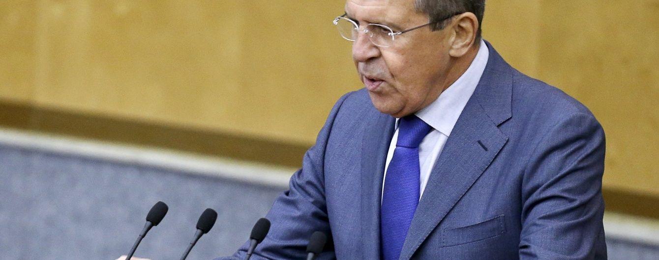 У Лаврова відреагували на справу Литвиненка: Підвели під потрібний результат