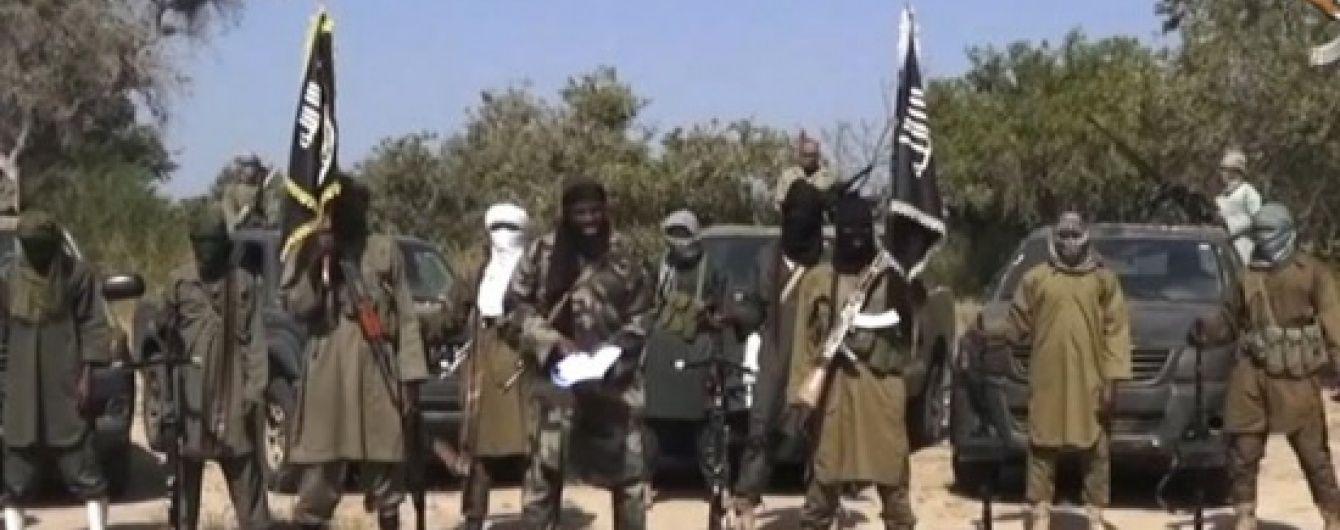 """Исламисты из """"Боко Харам"""" захватили город в Нигерии"""