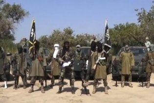 """Ісламісти з """"Боко Харам"""" захопили місто в Нігерії"""