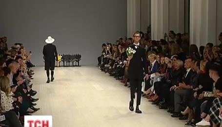 У Києві стартував 37 український тиждень моди