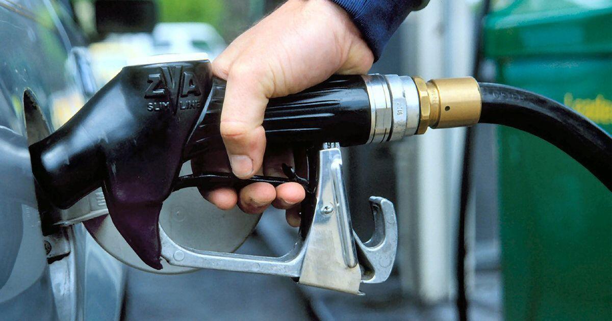 На АЗС начали дорожать дизтопливо и газ для автомобилей. Средние цены на 21 октября