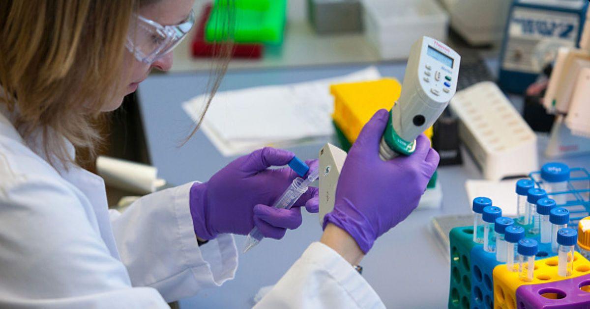 Учені випадково навчилися вбивати рак іншою хворобою