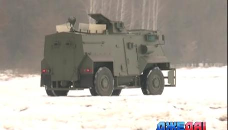 Джедаи подвели итоги новых достижений отечественного военного автопарка