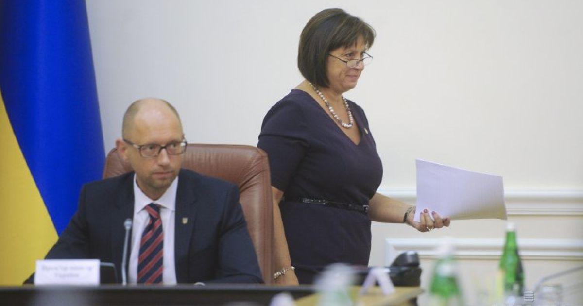 75% кредиторов согласились на списание долга Украины, Россия не хочет идти на реструктуризацию – Яценюк