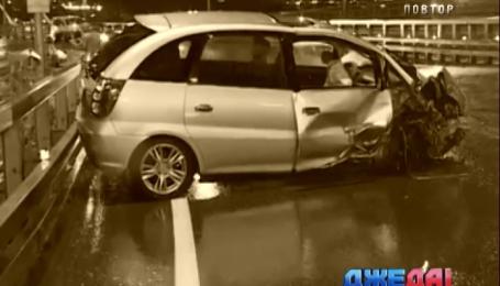Подборка выходок пьяных российских водителей