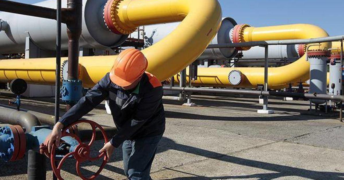 Польша лишила страны Балтии газовой зависимости от России