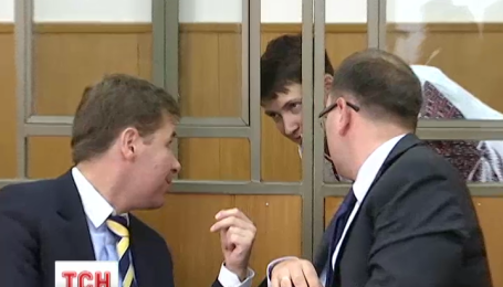 Надію Савченко позбавили єдиного свідка захисту