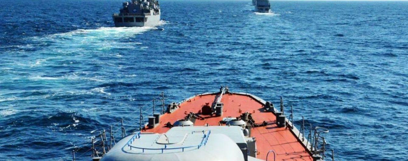 РФ випробувала автономний підводний апарат
