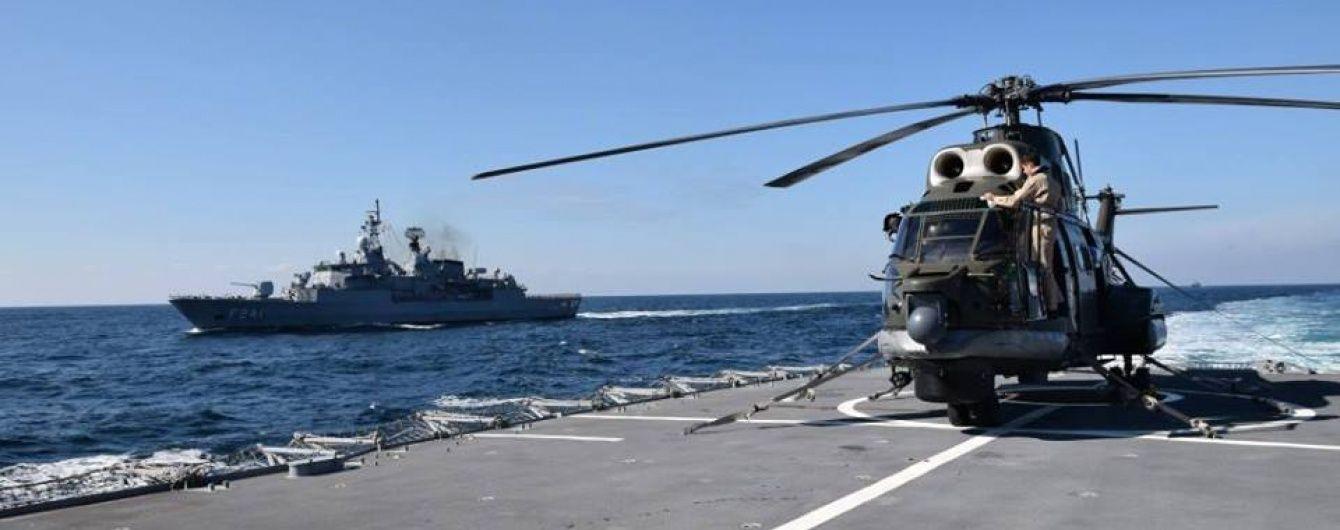 Україна мусить будувати нові кораблі, інакше втратить статус морської держави – командувач ВМС