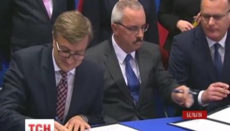 Газопровод из Польши до Балтики начинает строить Евросоюз