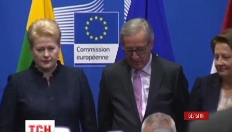 Польша и Литва начнут строительство совместного газопровода
