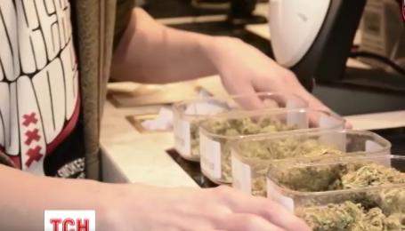 Хорватия разрешила употребление марихуаны по рецепту врача