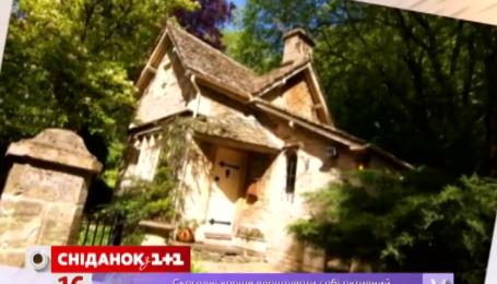 Бекхэмы купили новый роскошный дом за 7 миллионов долларов