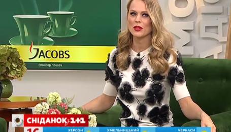 Ольга Фреймут розповіла, чому її доньку не взяли в шоу «Маленькі гіганти»