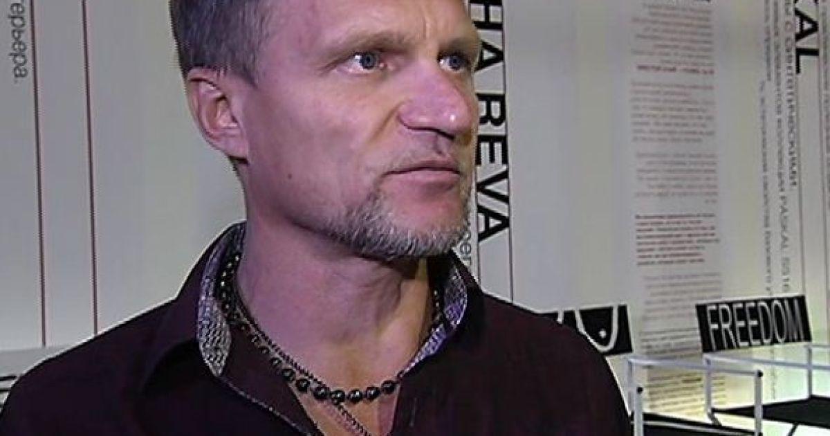 Олег Скрипка объяснил, почему отказывается от концертов в Москве