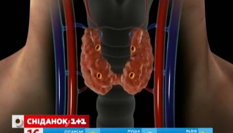Как вовремя выявить болезнь щитовидной железы и нормализовать уровень гормонов в организме
