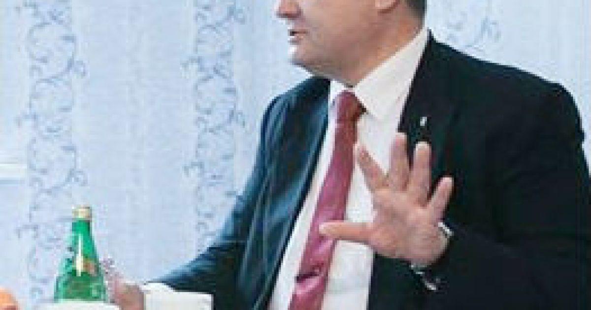 Во время президентства Порошенко его банк в два раза увеличил активы