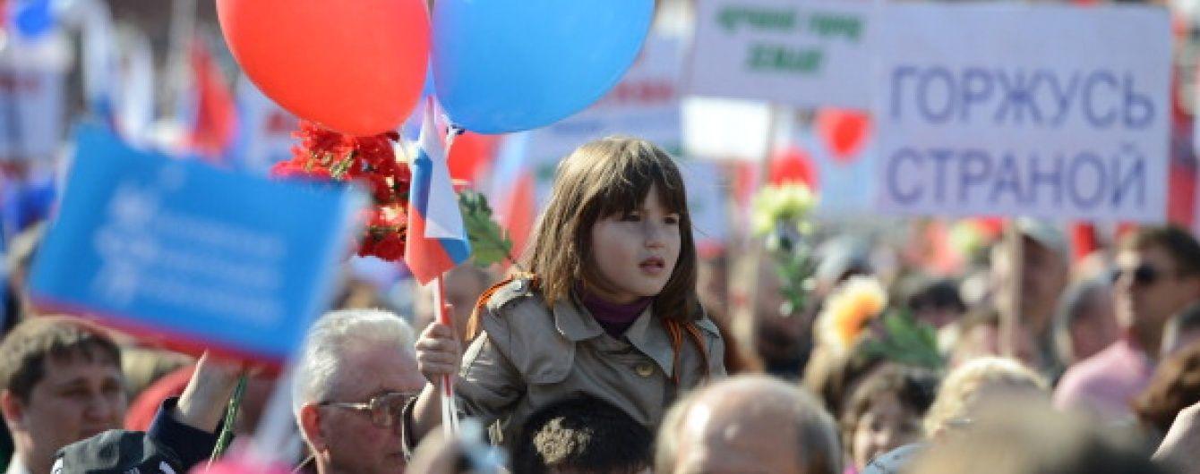 Лише половина росіян ставляться до українців позитивно - опитування