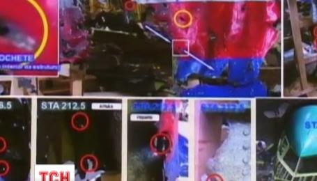 Производитель «Буков» требует у Евросоюза средства на моделирование аварии МН-17