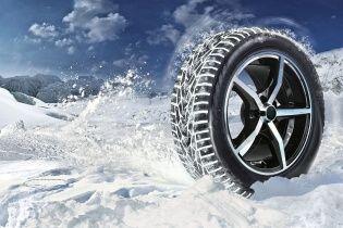 Основные правила подбора зимних шин