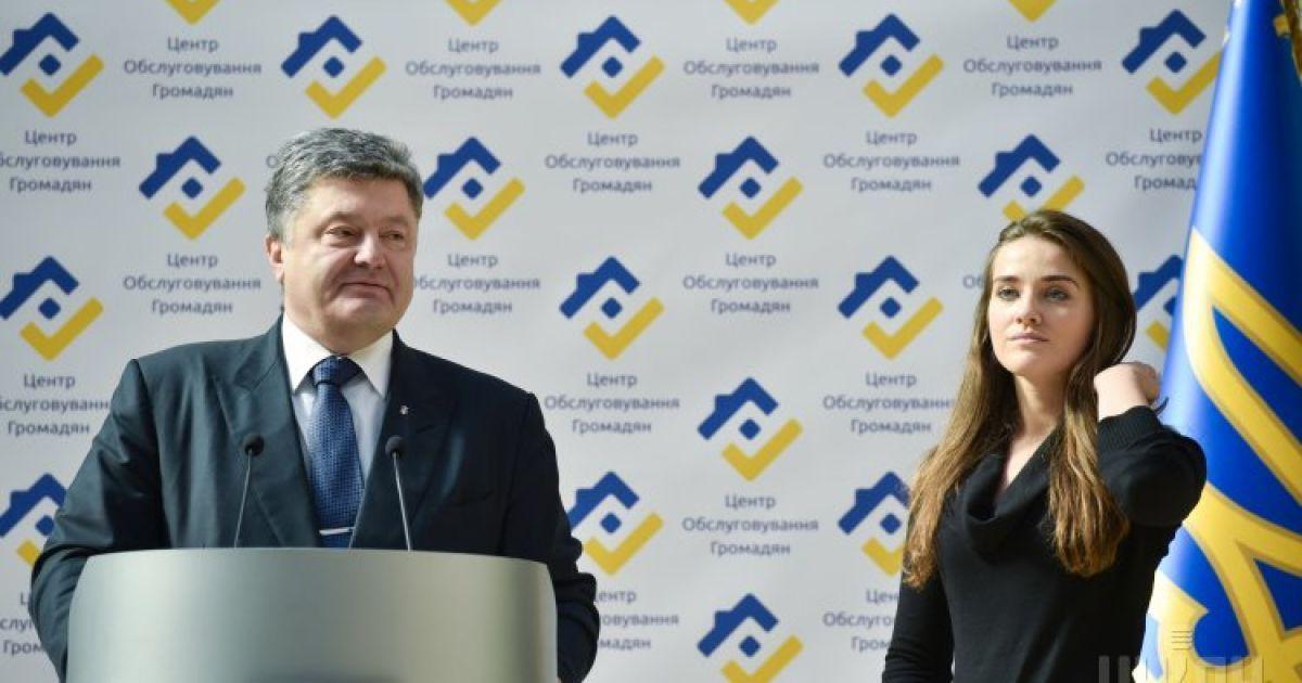 26-летняя Марушевская объяснила, чем будет заниматься во главе Одесской таможни