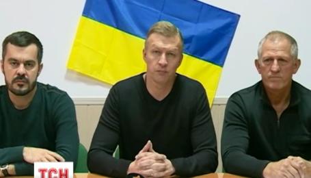 Служба безопасности Украины заявила о срыве обмена пленными