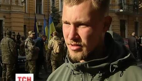 Иностранные защитники Украины требуют внимания к себе