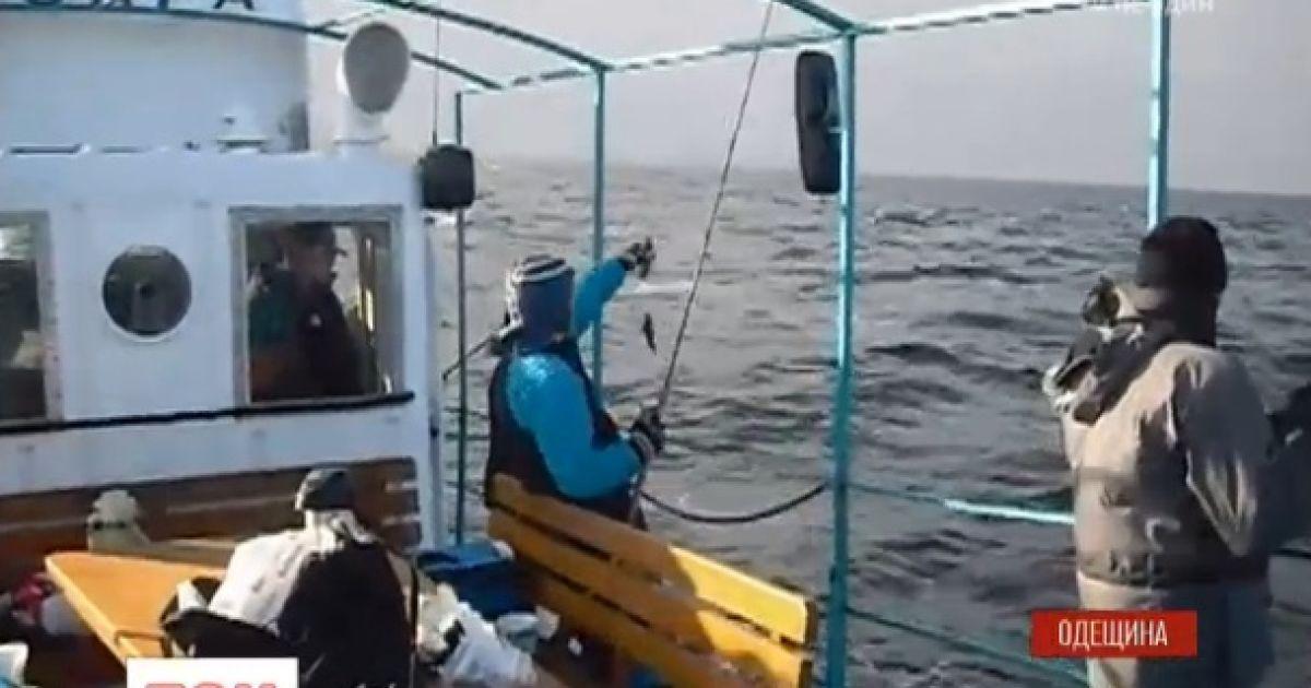 Виновными в смерти 14 туристов на море на Одесщине могут оказаться и железнодорожники