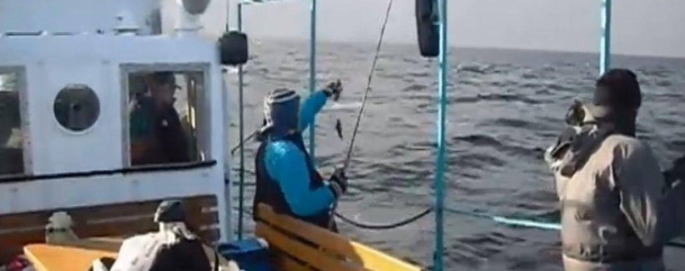 Винними у смерті 14 туристів на морі на Одещині можуть виявитися і залізничники