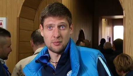 Селезнев планирует побить голевой рекорд Олега Протасова за Днепр