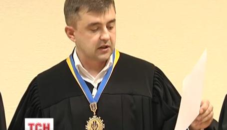 Высший совет юстиции наконец начала рассмотрение дел одиозных судей
