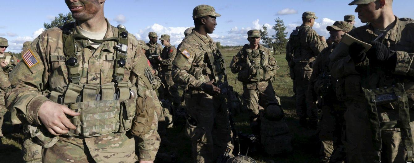 НАТО проти Росії: у кого сильніша армія. Інфографіка