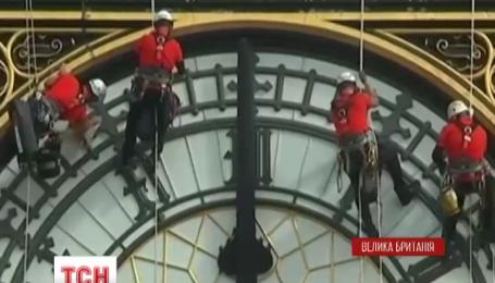 Лондонський Біг-Бен можуть закрити на кілька місяців