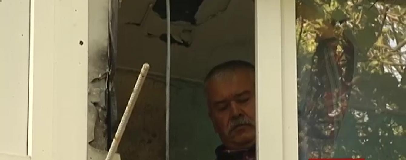 Злоумышленники планировали второй взрыв в Мариуполе