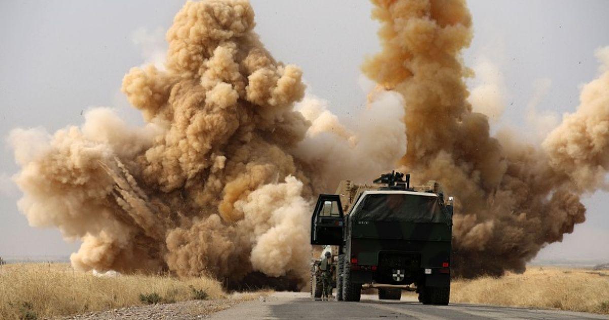 """Майже півтисячі жертв і понад 800 знищених об'єктів – результати """"миротворчої"""" місії Росії в Сирії"""