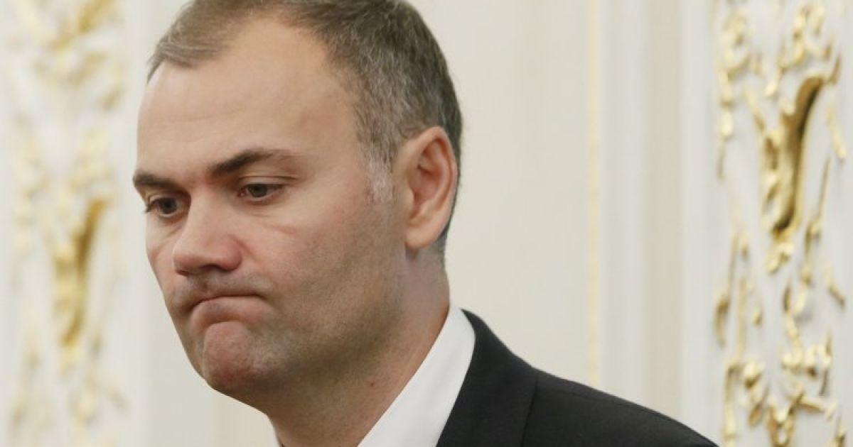 Экс-министр Колобов пытался выйти на свободу по фейковым документами