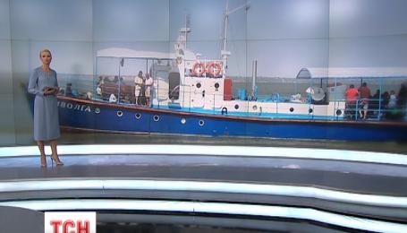 Прогулочное судно «Иволга» относится к классу катеров «Ярославец»