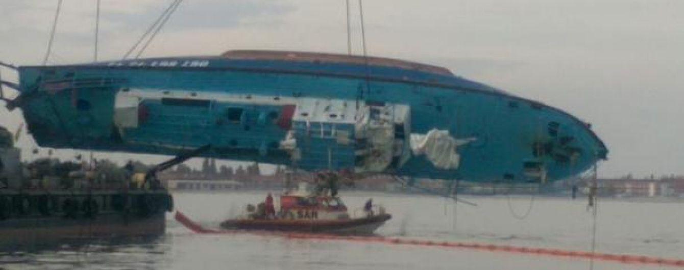 """Количество жертв затонувшего катера """"Иволга"""" увеличилось: спасатели нашли еще одно тело"""