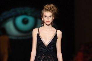 UFW: вечерние наряды в коллекции Юлии Айсиной