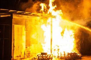 451 за Фаренгейтом: в РФ почали спалювати книги, видані за підтримки фонду Сороса