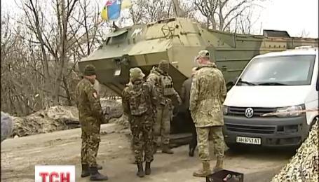 Боевики до сих пор удерживают в плену 148 граждан Украины