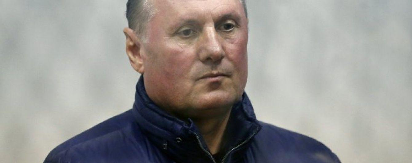 Генпрокуратура закрила кримінальну справу проти Єфремова за розпалювання міжнаціональної ворожнечі