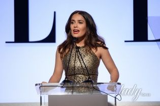 Звездные гости церемонии Elle Women In Hollywood