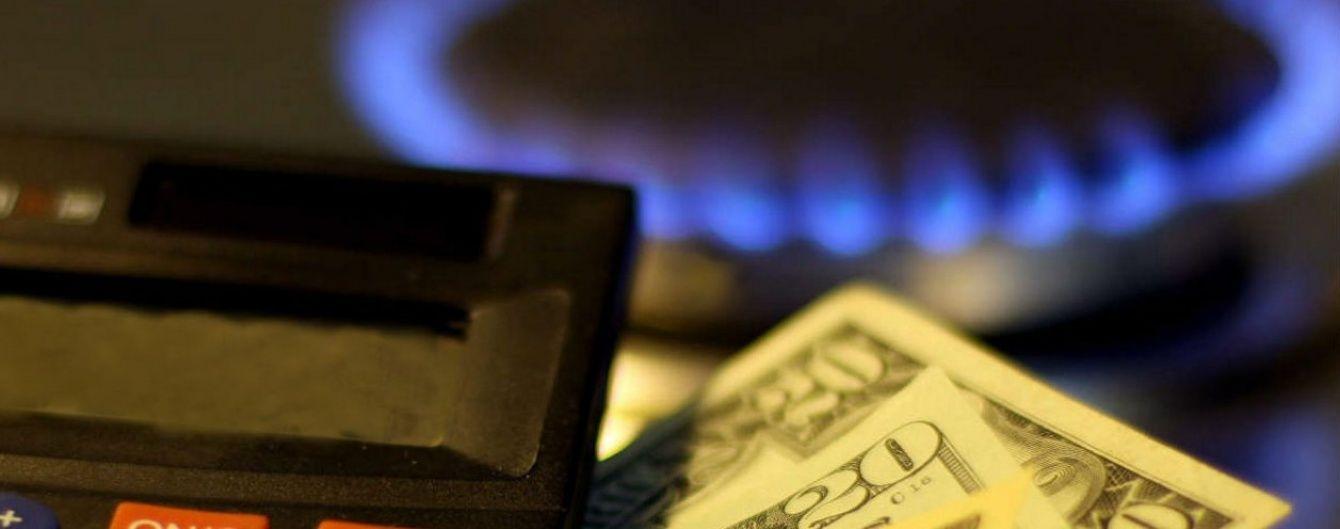 США розпочали експорт скрапленого природного газу
