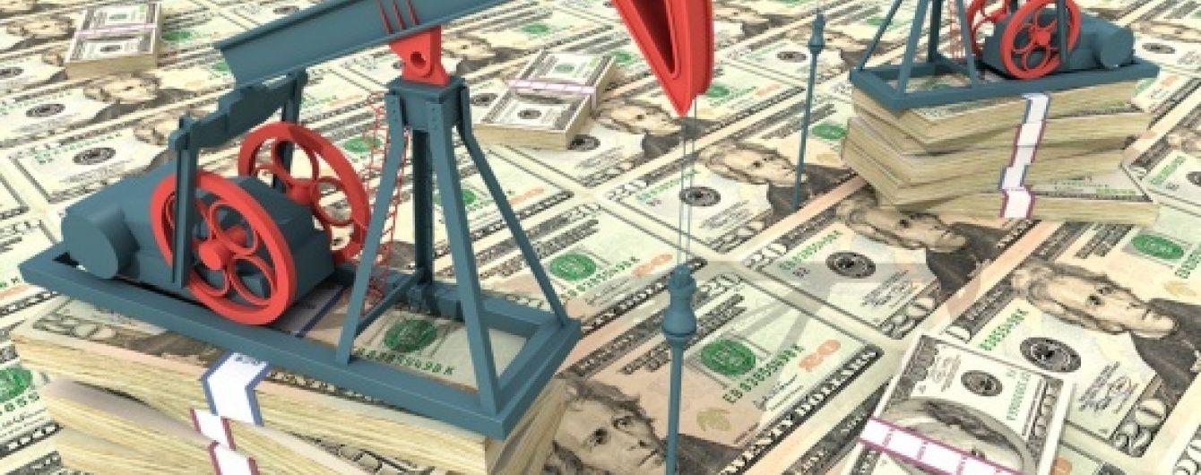 Аналітики Citigroup і UBS прогнозують падіння цін на нафту до $ 30 за барель