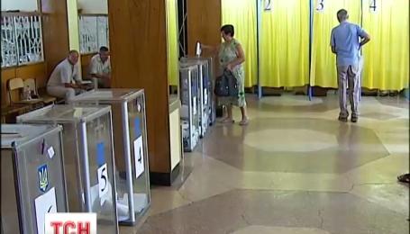 До охорони порядку під час виборів в Україні будуть залучені понад 100 тисяч правоохоронців